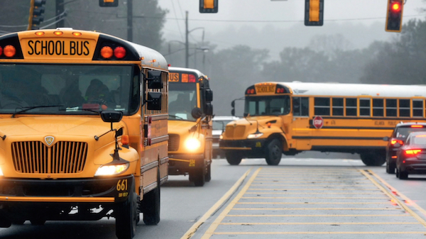 School Bus Training Videos